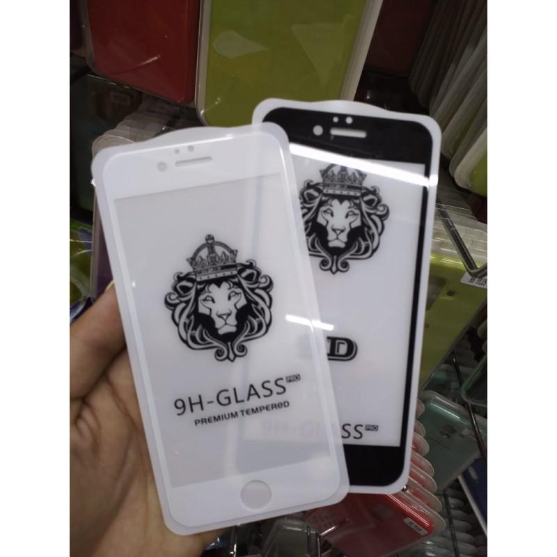 Стекло защитное Full screen без упаковки для iPhone 5.8 (2019), черный