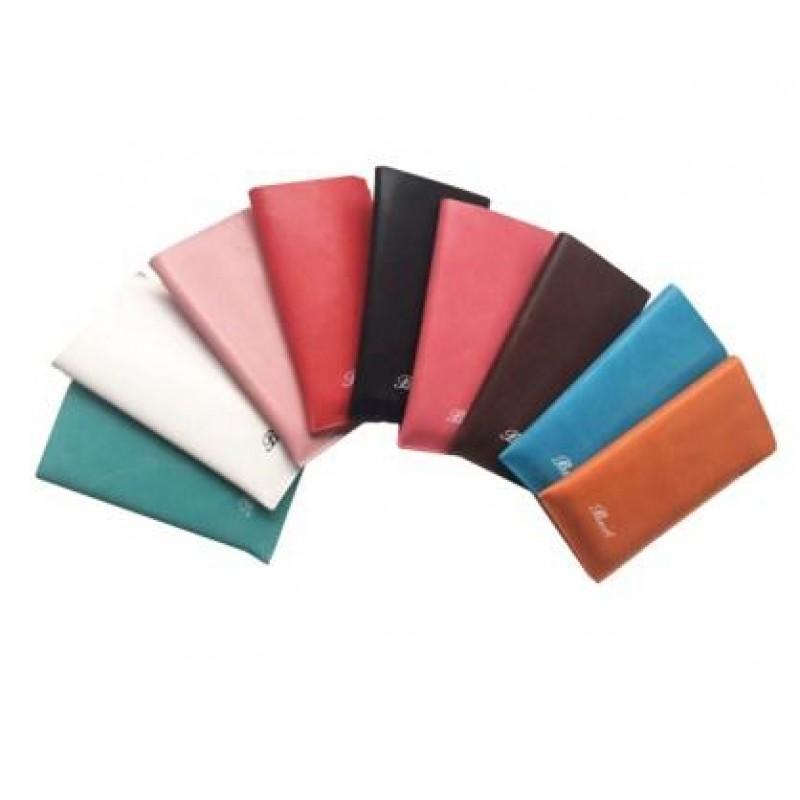 Чехол-мешочек (в упаковке 10 шт. 2 черных остальные цвета по 1.) Galaxy 7562