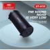 Колонка портативная Earldom ET-A10 Bluetooth/AUX, черный