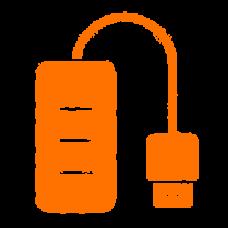Power Bank (Внешние аккумуляторы)